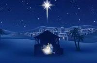 Kerstliedje: De herdertjes lagen bij nachte met tekst