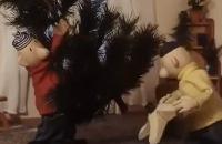 Buurman en Buurman - Kerstboom