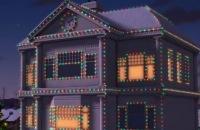 Thomas de Trein - De Laatste Trein voor Kerstmis