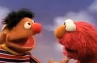 Sesamstraat - Zing Wat Ik Zing - Elmo