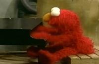 Sesamstraat - Lied van Elmo