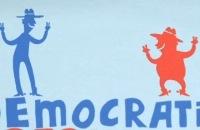 Clipphanger - Wat is het verschil tussen een Democraat en Republikein