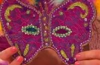 Jill - Maak een masker