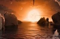 Zeven nieuwe planeten