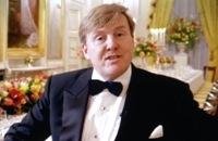 Koning Willem Alexander 50 jaar doet oproep voor verjaardagsdiner