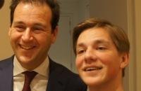 Kidsweek: StemTim - Lodewijk Asscher (PvdA)