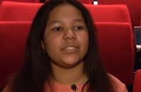 Jeugdjournaal - Emma (13) vertelt over pesten in nieuwe film