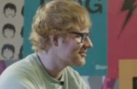 Jeugdjournaal - Ed Sheeran heeft een boodschap voor kinderen