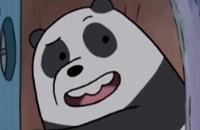 Panda - tekenfilm