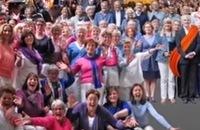 Koningsdag 2017 Infomovie filmpjes