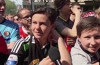 Jeugdjournaal - Heel Rotterdam viert feest tijdens huldiging Feyenoord