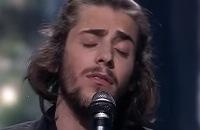 Salvador Sobral - Amar Pelos Dois (Portugal) - Eurovisie Songfestival 2017