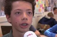 Jeugdjournaal - Kinderen schrikken van aanslag in Manchester