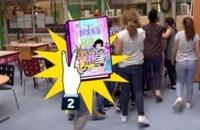 Jeugdjournaal - De populairste boeken voor de zomervakantie filmpjes
