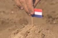 Instructievideo zandkastelen bouwen