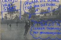 Clipphanger - Waarom spreken ze in Zuid Afrika een soort Nederlands