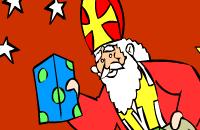 Memory Sinterklaas