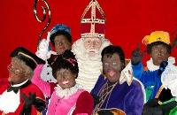 Sinterklaas Club mixer