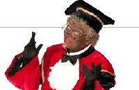 Sinterklaas Gedichtengenerator
