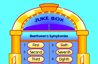 Beethoven Jukebox