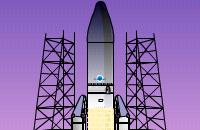 Lanceer de raket