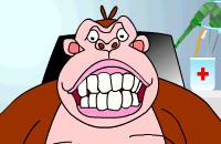 Tanden trekken