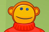 Poko de aap Spelletjes