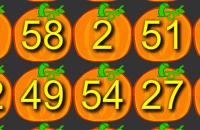 Halloween Word Spelletjes - Leerspellen.nl