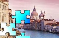 Venetië puzzel