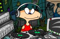 DJ spelen