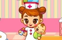 Baby Ziekenhuis