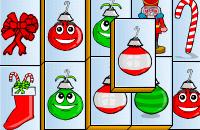 Kerstmahjong Spelletjes