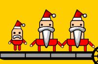 Zoek de Kerstman
