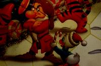 Disney Kerstpuzzel