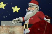 Kerst schuifpuzzel