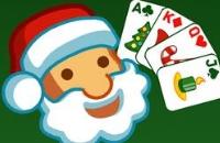 Kerstmis - Kerstsolitaire