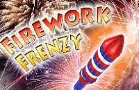 Nieuwjaar - Vuurwerk Frenzy