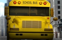Schoolbus examen 3