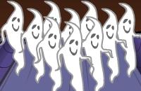 Halloween bowling Spelletjes