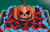 Halloween Taart Spelletjes