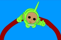 Teletubbies: Vormenspel