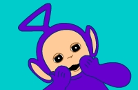 Teletubbies: Tellen
