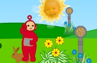 Teletubbies: Teletubbieland