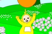 Teletubbies: Landschap
