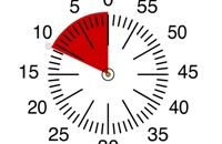 Online Timetimer