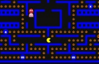 Koningsdag Pacman woorden