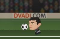 Voetbalhoofden: La Liga Spelletjes