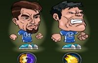 Voetballegendes 2016
