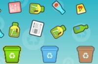 Recycle Spelletjes