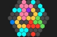 Hex Puzzle Spelletjes